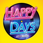 Erik Nunn's Happy Days music